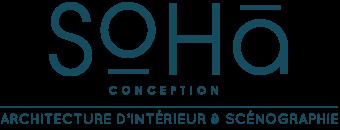 SoHa Conception - architecture d'intérieur et scénographie