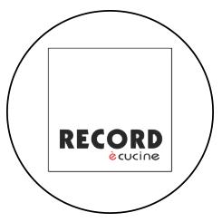 Record è Cucine - cuisines italiennes sur mesure