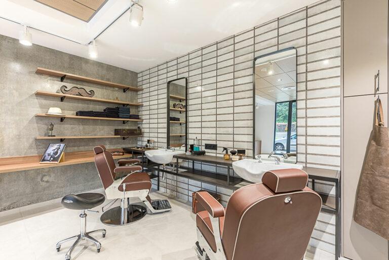 Trendy Hairdresser & Barbershop